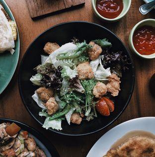 Foto 2 - Makanan di Glosis oleh Della Ayu