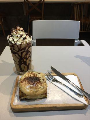 Foto 2 - Makanan di Mula Coffee House oleh Yohanacandra (@kulinerkapandiet)
