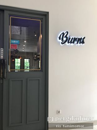 Foto 7 - Makanan di Burns Cafe oleh riamrt