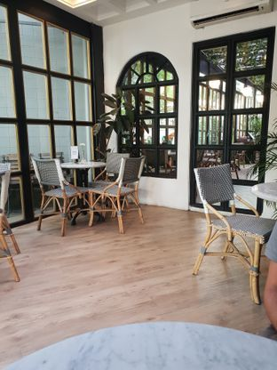 Foto 8 - Interior di Bilbao Brasserie oleh Nicole Rivkah