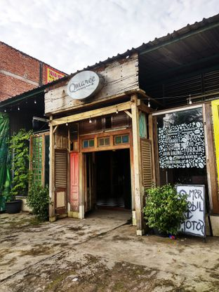 Foto review Qmaree Waroeng Kopi oleh Ika Nurhayati 1