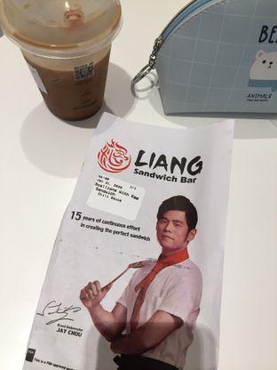 Foto 6 - Makanan di Liang Sandwich Bar oleh @Itsjusterr