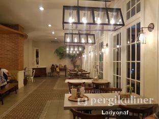 Foto 8 - Interior di Bakoel Bebek oleh Ladyonaf @placetogoandeat