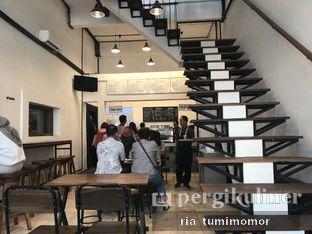Foto 1 - Interior di Kopi Kota Tua oleh Ria Tumimomor IG: @riamrt