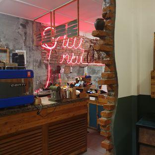 Foto 1 - Interior di Satu Pintu oleh Risya R. K.