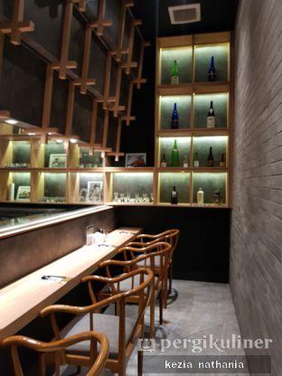 Foto 6 - Interior di Izakaya Jiro oleh Kezia Nathania