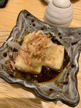 Foto 2 - Makanan di Sushi Hiro oleh Wawa | IG : @foodwaw