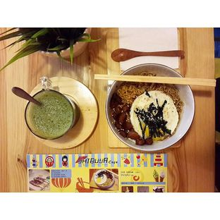 Foto 1 - Makanan di Shibuya Cafe oleh @stelmaris