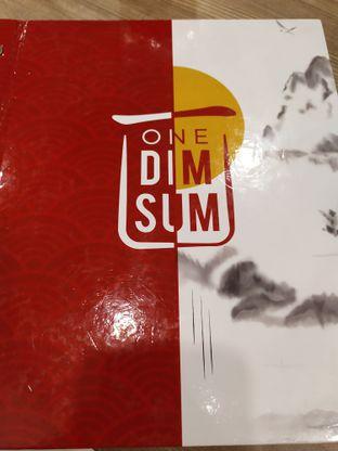 Foto 7 - Makanan di One Dimsum oleh Anne Yonathan