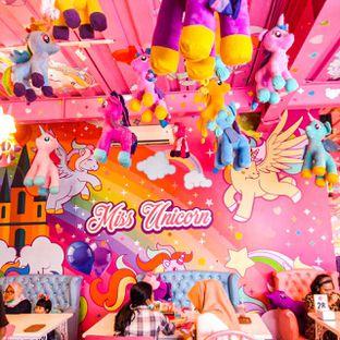 Foto 14 - Interior di Miss Unicorn oleh duocicip