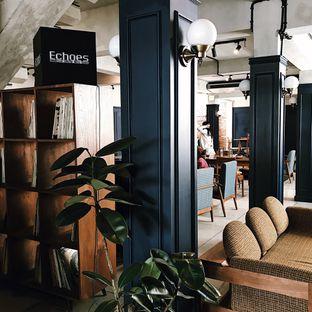 Foto 7 - Interior di Little League Coffee Bar oleh Della Ayu
