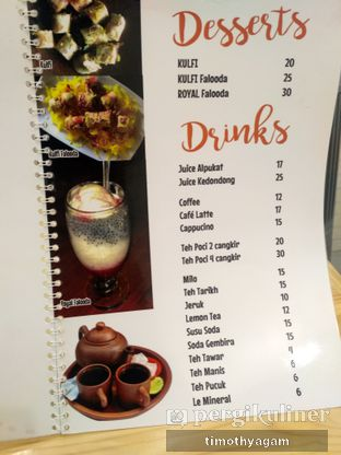 Foto review Nasi Bakar Situbondo & Paratha Bakar oleh Kuliner Sama Agam 4
