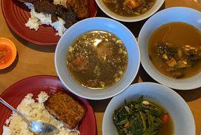 Foto Ayam Bakar Ojo Lali