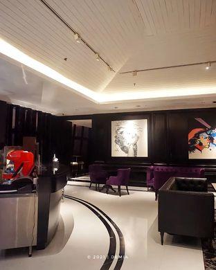 Foto review Saffron Restaurant - Hotel Four Points by Sheraton oleh @demialicious  8