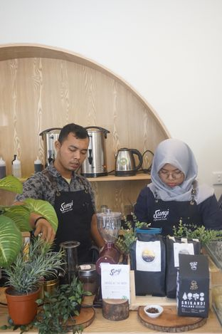 Foto 25 - Interior di Sunyi House of Coffee and Hope oleh yudistira ishak abrar