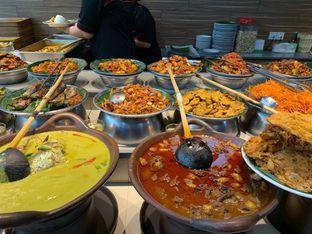 Foto 4 - Makanan di Nasi Kapau Juragan oleh Isabella Chandra