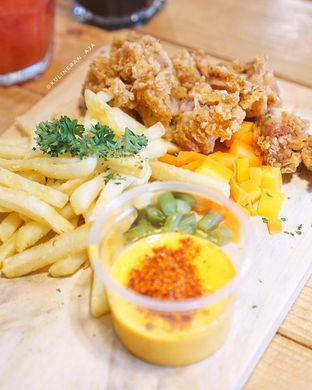 Foto 2 - Makanan di Kandang Ayam oleh @kulineran_aja