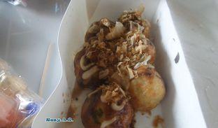 Foto 1 - Makanan(29K Ini Enak) di Japanese Takoyaki Yamatoya oleh Resy Alifiyanti