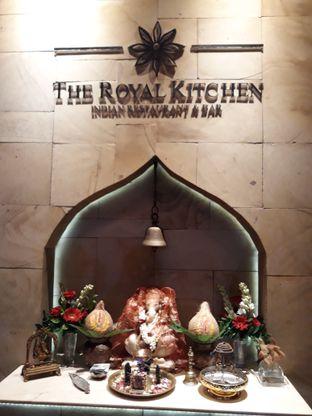 Foto 1 - Interior di The Royal Kitchen oleh Maissy  (@cici.adek.kuliner)