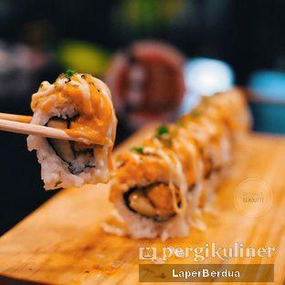 Foto - Makanan di Jikasei Sushi oleh Julio & Sabrina