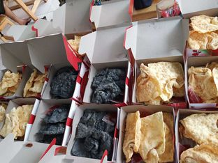 Foto review Bakmi Ayam Jamur By Mei's Kitchen oleh om doyanjajan 8