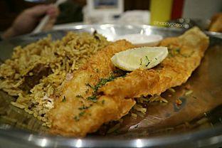 Foto review Fish Wow Cheeseee oleh Caca  1