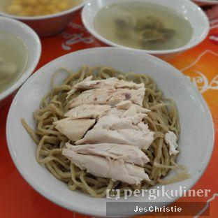 Foto 2 - Makanan(Bakmi Ayam) di Bakmi Ayam Acang oleh JC Wen