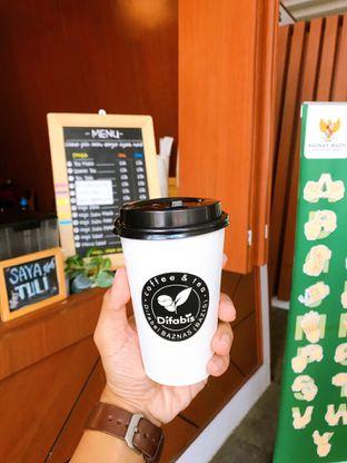 Foto review Difabis Coffee & Tea oleh yudistira ishak abrar 6