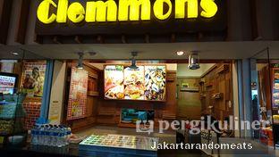 Foto review Clemmons oleh Jakartarandomeats 2