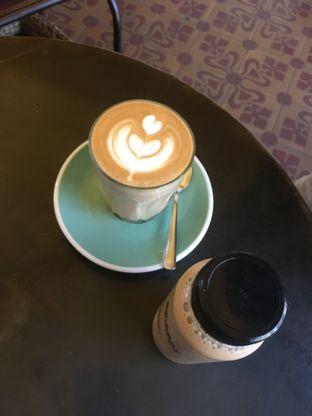 Foto review Spadaa Koffie oleh Prido ZH 18