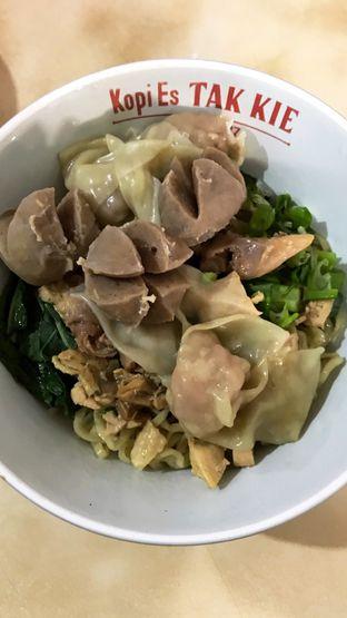 Foto 9 - Makanan di Kopi Es Tak Kie oleh Riris Hilda