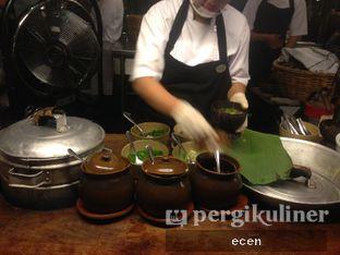 Foto 10 - Makanan di Arumanis - Bumi Surabaya City Resort oleh @Ecen28
