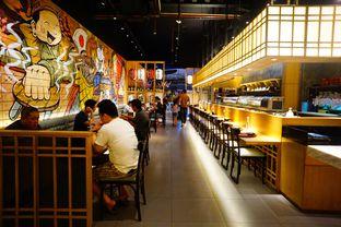 Foto 10 - Interior di Ebisuya Restaurant oleh Nanakoot