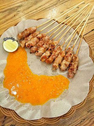 Foto 2 - Makanan(Sate Taichan Original) di RPP (Ropang Plus Plus) oleh duocicip