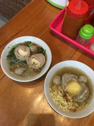 Foto 20 - Makanan di Bakso Boedjangan oleh Prido ZH