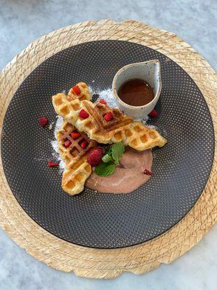 Foto review Sudoet Tjerita Coffee House oleh feedthecat  2