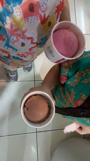 Foto 1 - Makanan di La Casa Ice Cream Zangrandi oleh Lid wen