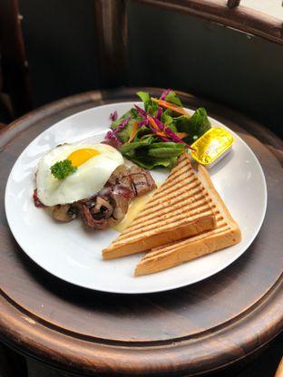 Foto 3 - Makanan di B'Steak Grill & Pancake oleh feedthecat