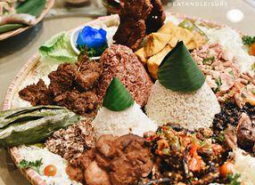 6 Masakan Indonesia di Cihampelas Bandung yang Enaknya Kebangetan