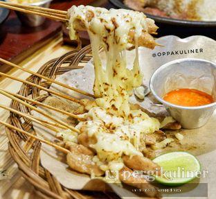 Foto 1 - Makanan di Sate Taichan Bang Toyib oleh Oppa Kuliner (@oppakuliner)