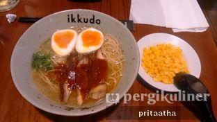 Foto review Ikkudo Ichi oleh Prita Hayuning Dias 2