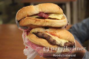 Foto 1 - Makanan di Carl's Jr. oleh Farah Nadhya | @foodstoriesid