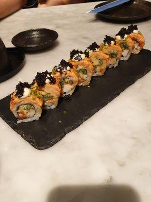 Foto 2 - Makanan di Kintaro Sushi oleh Pengembara Rasa