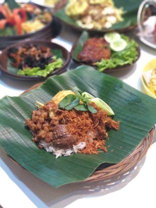 Foto review Nasi Bogana Ny. An Lay oleh Nicole || @diaryanakmakan 2