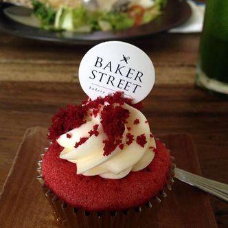Foto Makanan di Baker Street