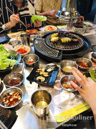 Foto 3 - Makanan di Magal Korean BBQ oleh Tiny HSW. IG : @tinyfoodjournal