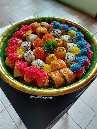 Foto 2 - Makanan di Sakura Tei oleh Alvin Johanes