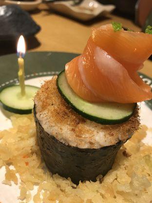 Foto review Sushi Tei oleh Tara Fellia 6