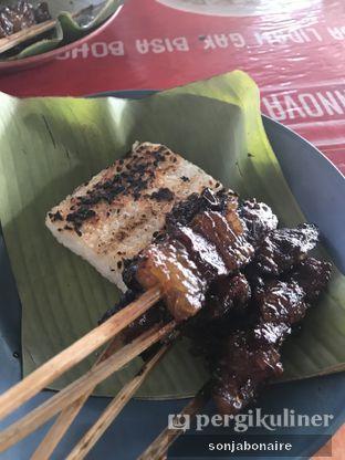 Foto 3 - Makanan di Sate Maranggi Sari Asih oleh Sonya Bonaire