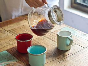 Foto Coteca (Coffee, Tea, and Cocoa)